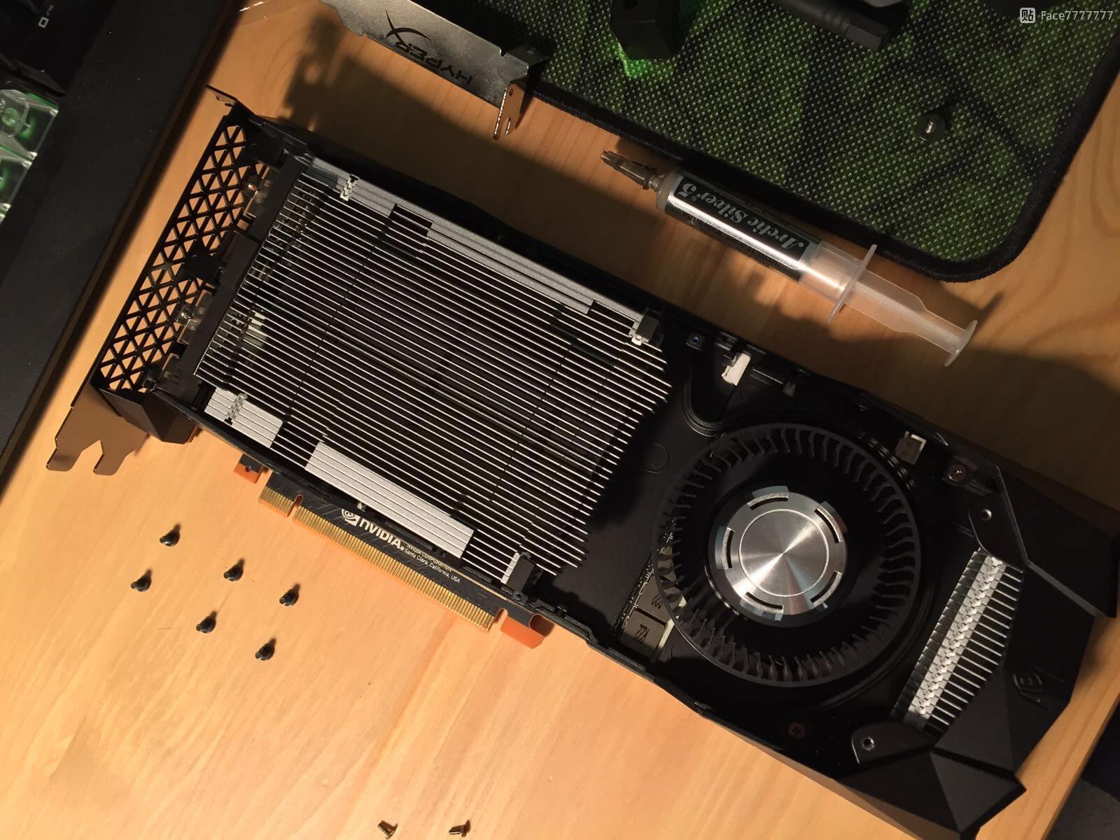 Nuevas imágenes muestran la Titan Xp al desnudo, monta un chip GP102-450