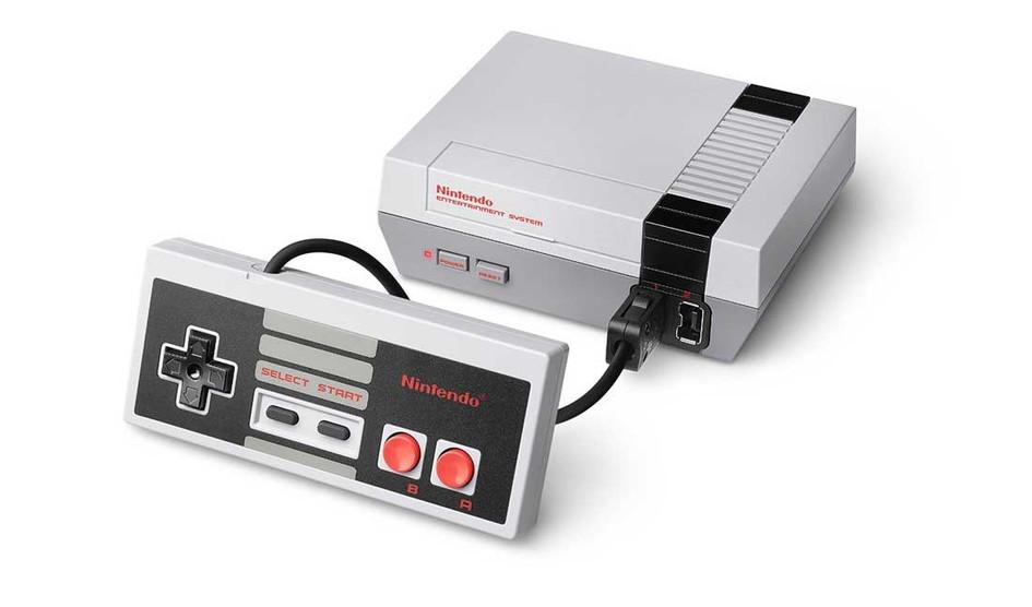 Nintendo realiza hoy el último envío de NES Classic para la venta