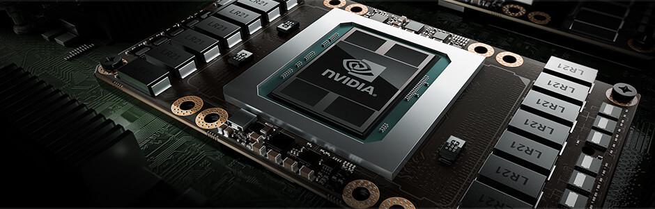 NVIDIA derrota a AMD, es la primera en lanzar HBM2 al mercado con la Tesla P100