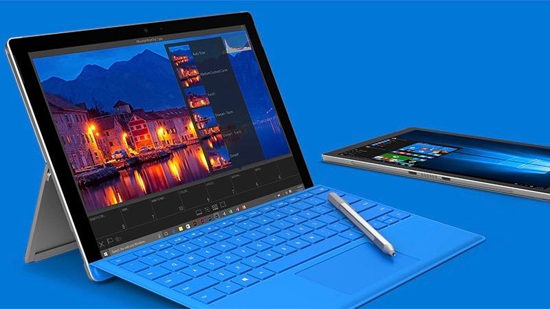 La próxima Surface Pro 5 incorporará un CPU Intel Kaby Lake