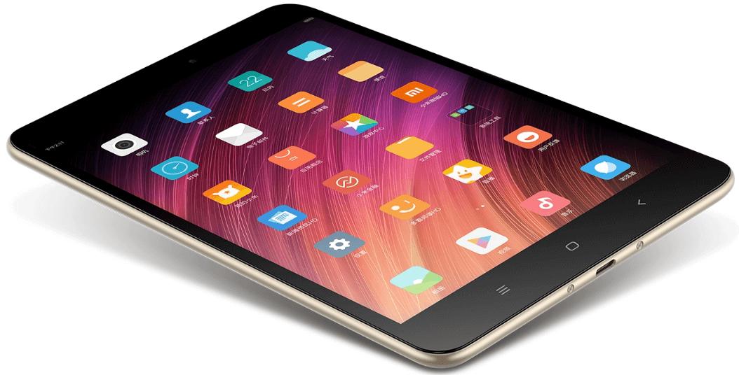 Xiaomi presenta su nueva tablet insignia, el Mi Pad 3