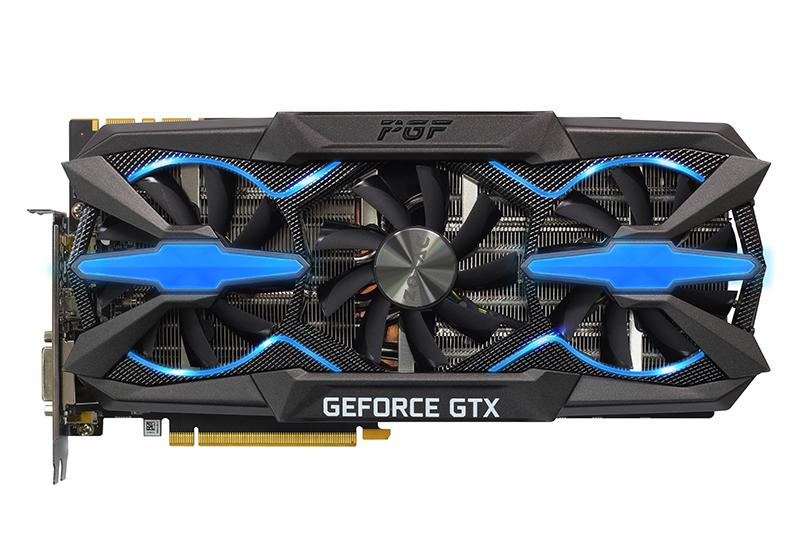 ZOTAC lanza sus nuevas GeForce GTX 1080 Ti PGF