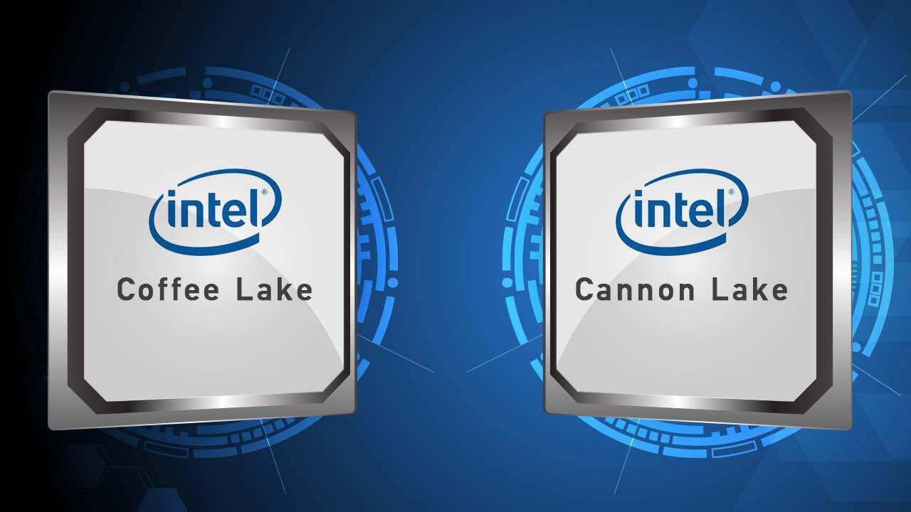 Asoma un Intel hexacore de Coffee Lake en SiSoftware