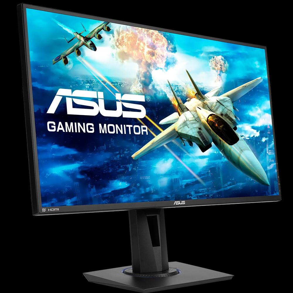 ASUS presenta su nuevo monitor gaming de 27″