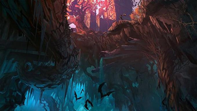 Darksiders 3 avistado gracias a una serie de capturas