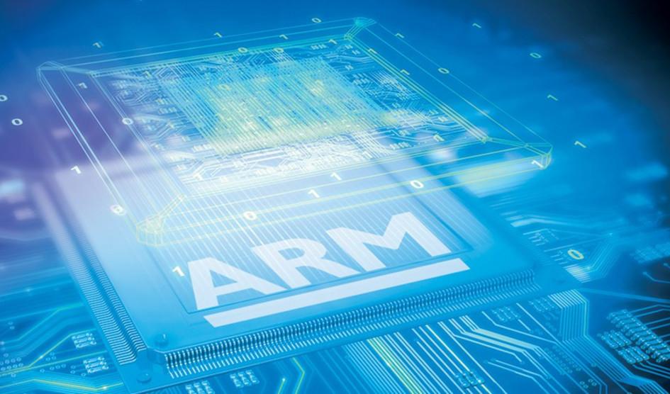 ARM presenta su nueva GPU de NEXT-GEN