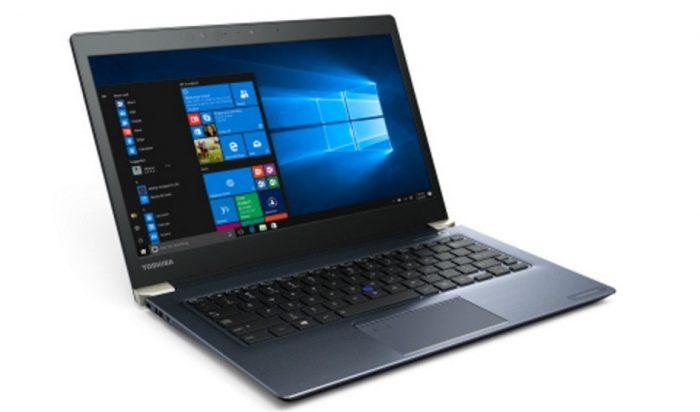 Toshiba lanza su nuevo y flamante Portege X30, un elegante portátil empresarial