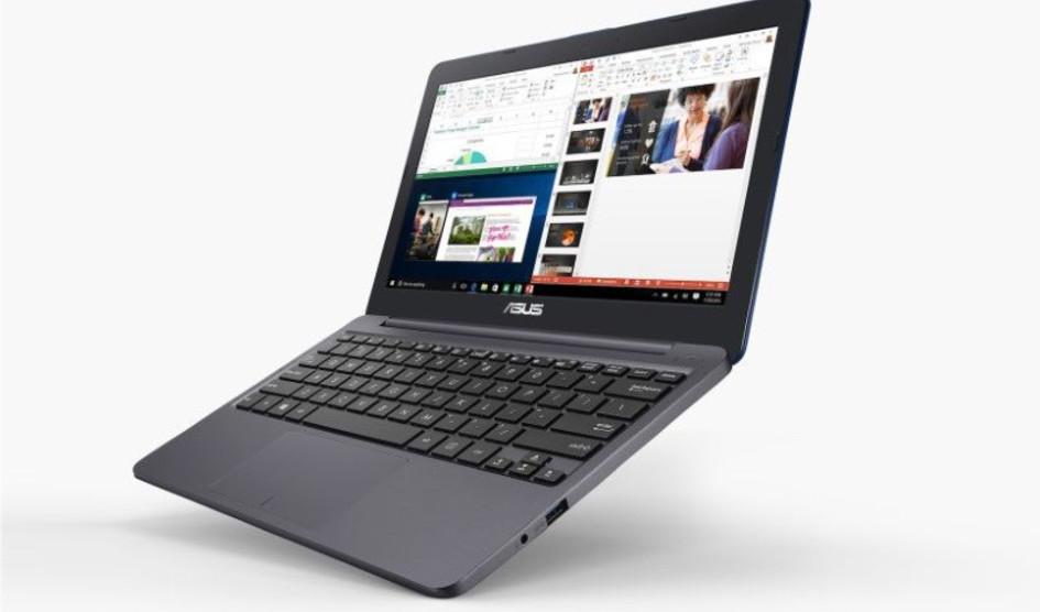 ASUS presenta dos nuevos e interesantes portátiles asequibles, el VivoBook E12 E203NA y E12 E203NAH