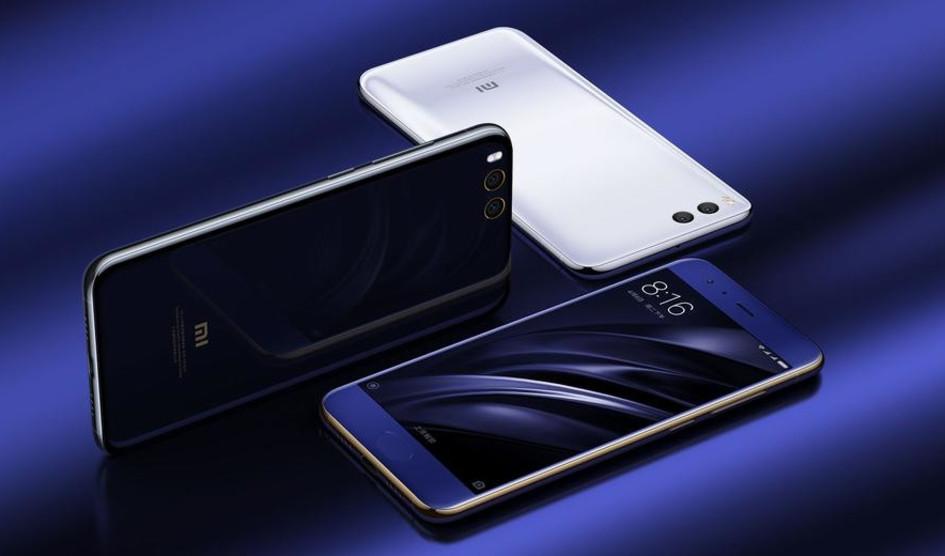 Xiaomi descarta los rumores acerca de una variante más económica del Mi 6