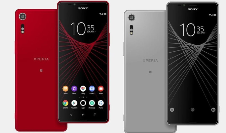 Sony Xperia X Ultra se ha visto nuevamente filtrado