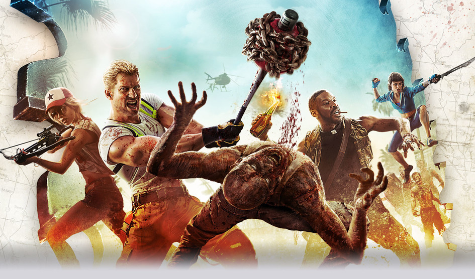 Dead Island 2 en desarrollo
