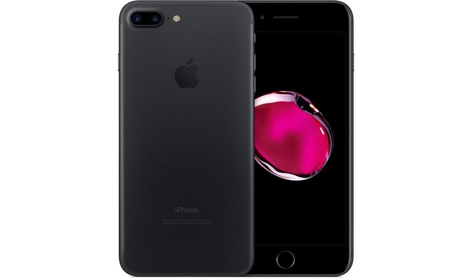 El iPhone 7 de Apple fue el smartphone más vendido en el primer trimestre