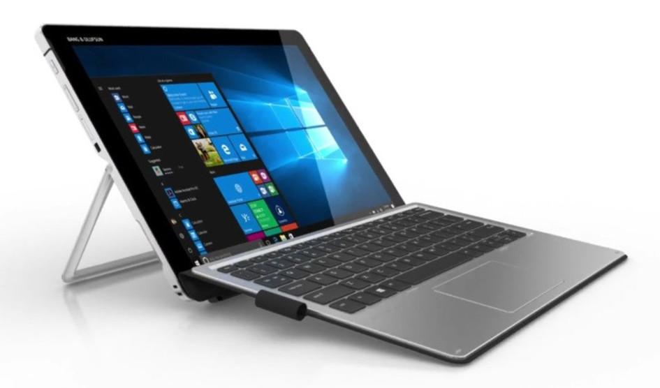 HP Elite x2 1012 G2 anunciado, el nuevo portátil híbrido para empresas