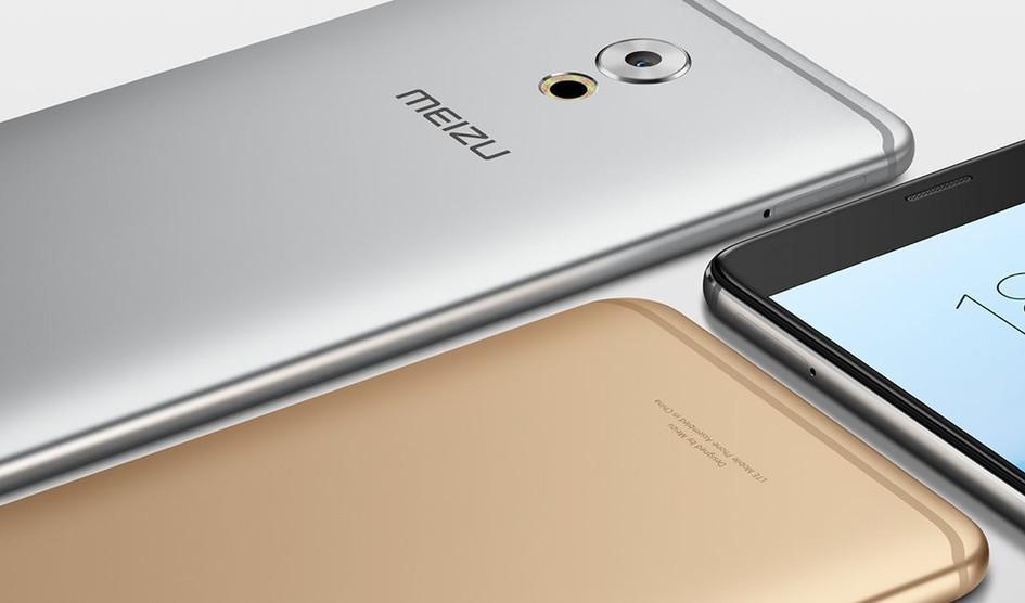 Meizu Pro 7, al descubierto en código fuente