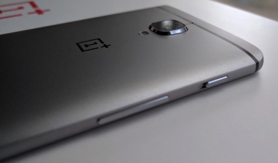 Hoja de especificaciones del OnePlus 5 revela una cámara trasera de 23 MP y una batería más grande
