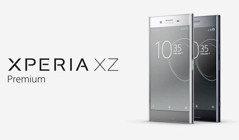 Sony Xperia XZ Premium ya disponible para su reserva en Europa