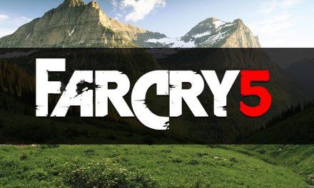 Far Cry 5 anunciado por Ubisoft