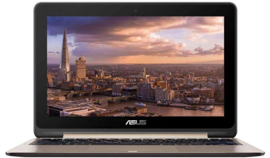 ASUS ha revelado su nuevo e interesante portátil VivoBook Flip 12