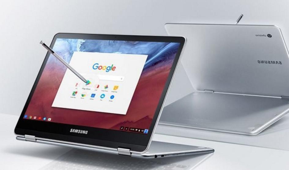 Samsung Chromebook Pro será finalmente lanzado en Mayo