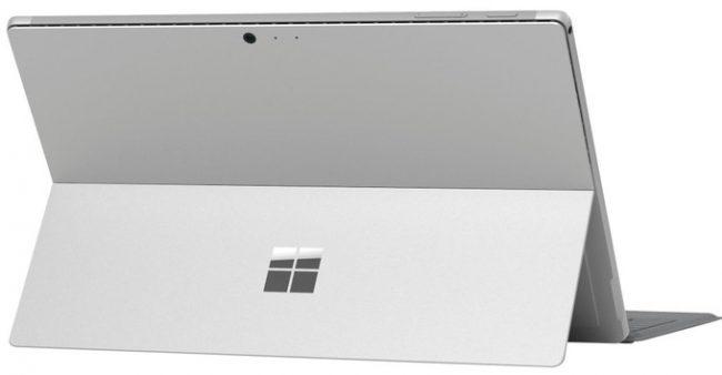 El elegante Microsoft Surface Pro ha sido avistado