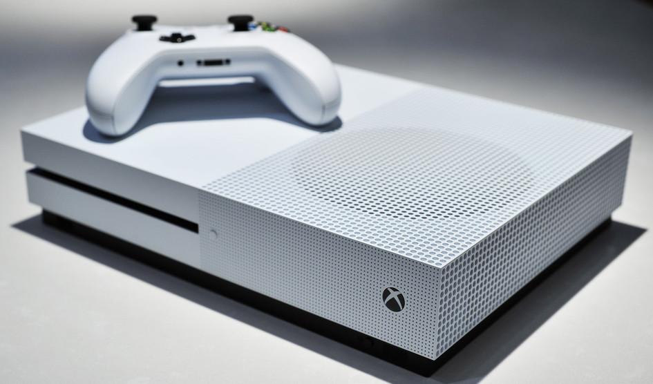 Xbox One S a 4K streaming en Amazon
