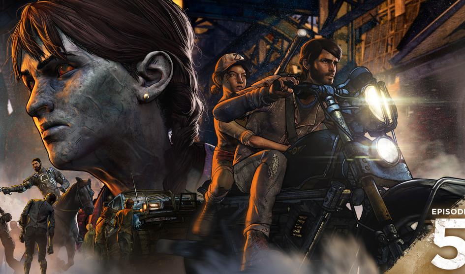 Walking Dead: Final Telltale ya tiene fecha de lanzamiento