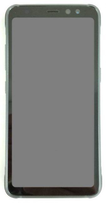 Samsung Galaxy S8 Active avistado, vendrá con un panel plano