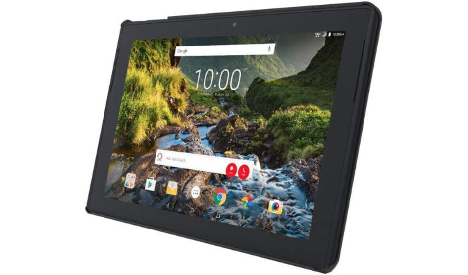 Ellipsis 10 HD avistada, la nueva e interesante tablet de Verizon