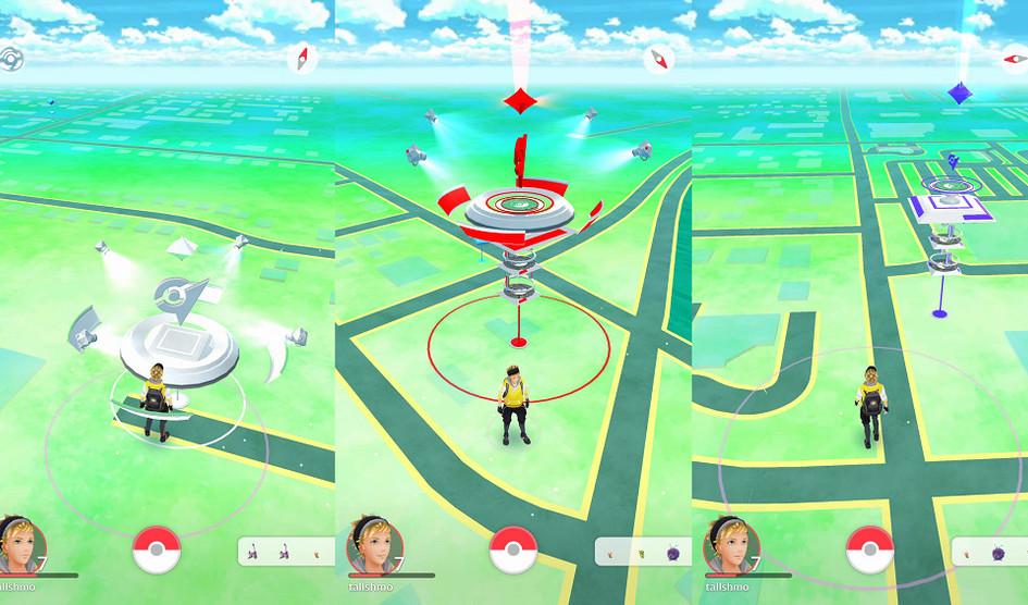 Pokemon Go recibirá un Pokemon legendario este verano