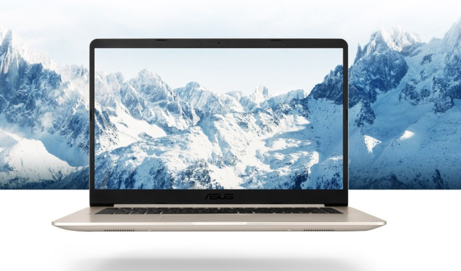 ASUS VivoBook S15 avistado, contará con unos biseles ultra finos