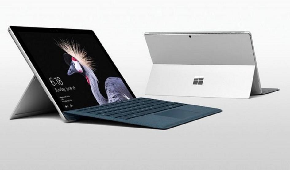 Microsoft Surface Pro ya es oficial, partirá de los 799 dólares
