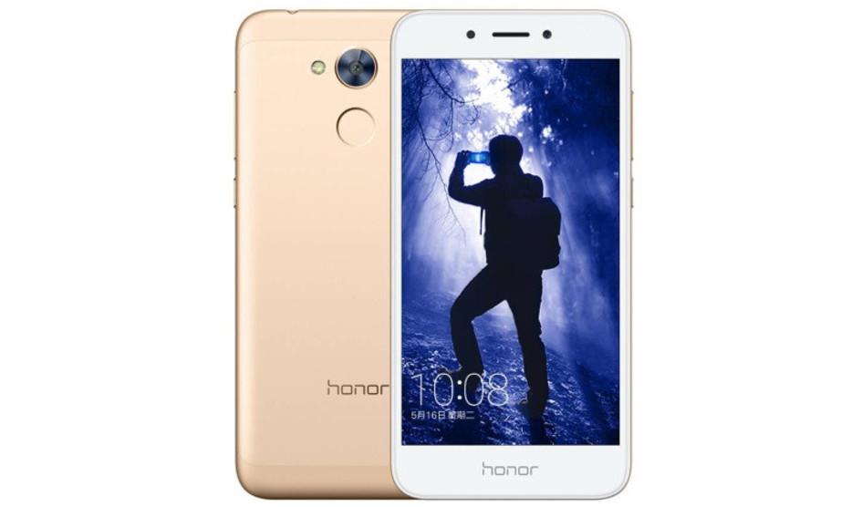 Huawei Honor 6A anunciado oficialmente, un interesante y asequible smartphone de metal
