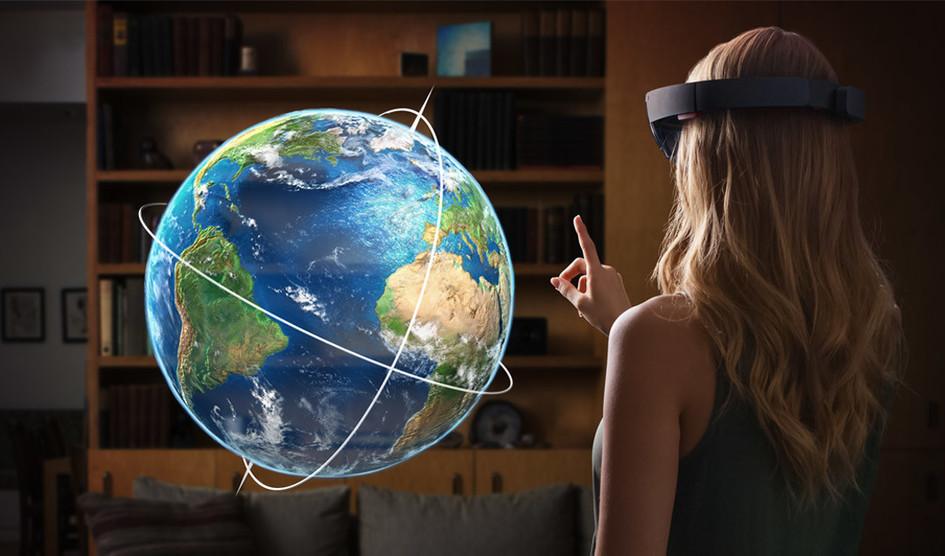Hololens aterriza en China este mismo mes