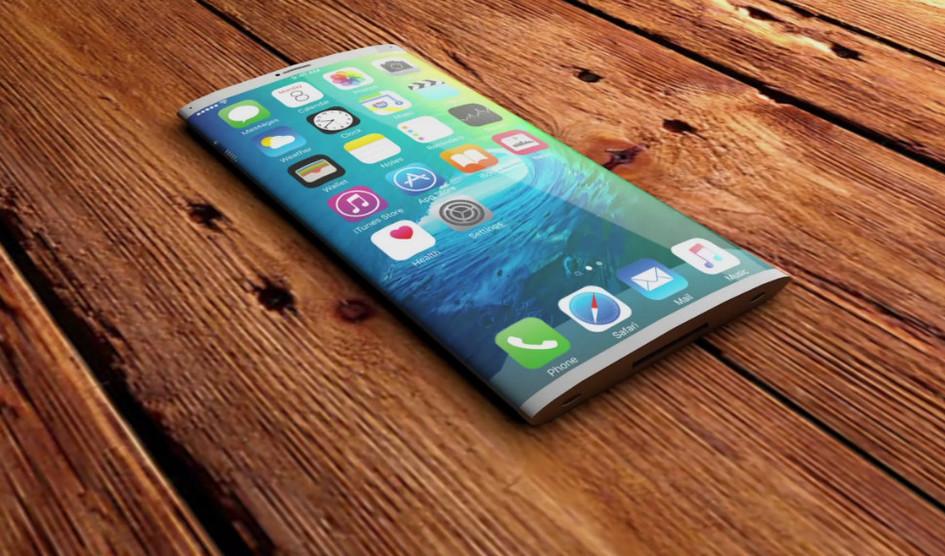 Los próximos Iphones de 2018 podrían disponer de paneles OLED de Samsung