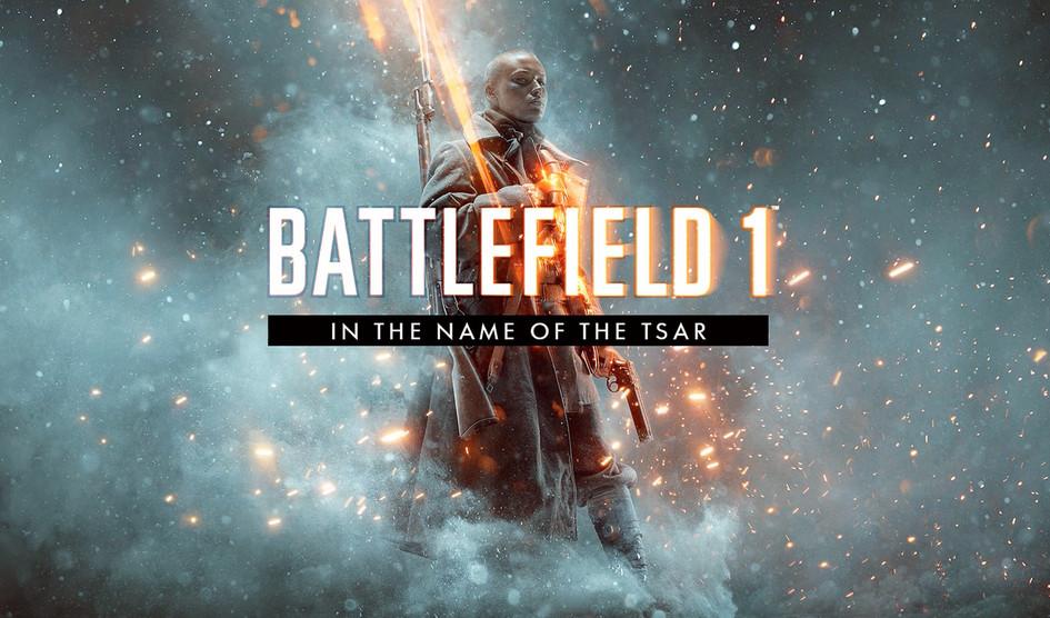 Battlefield 1 y su nuevo DLC nos traerá mujeres soldado jugables