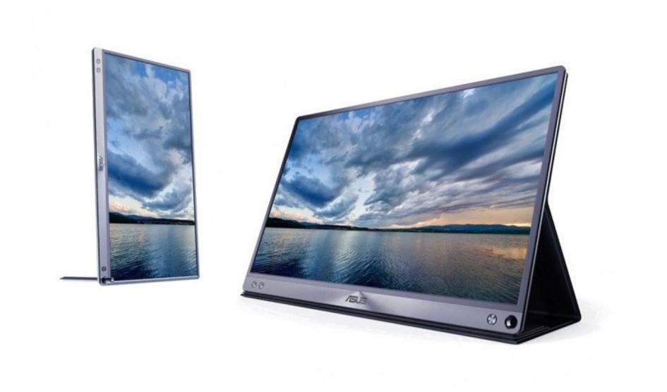 Asus ZenScreen pronto verá la luz