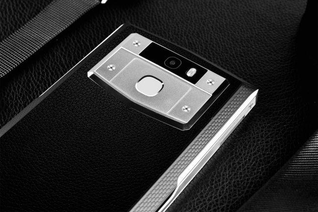 Oukitel K10000 Pro anunciado, un interesante smartphone con 10100 mAh de batería