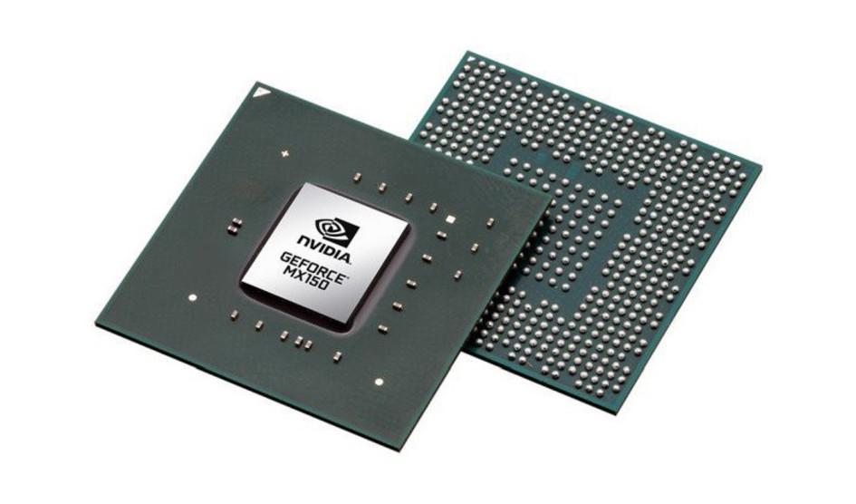 Nvidia presenta oficialmente su nueva, atractiva y eficiente GeForce MX150 para portátiles