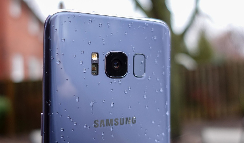 Galaxy S8 y S8 Plus disponibles nuevos colores