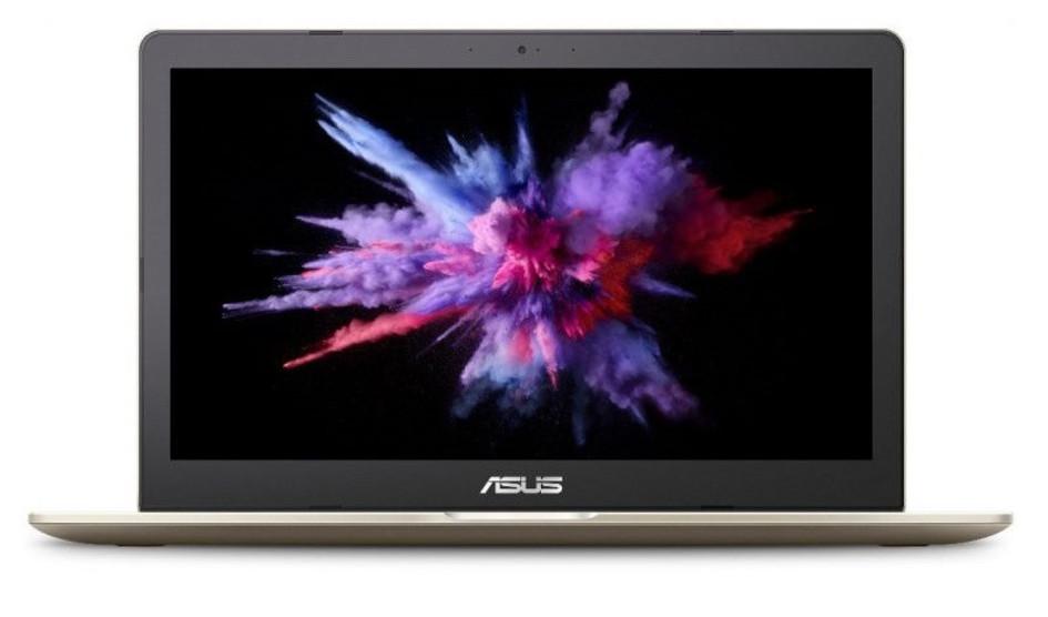 Computex2017: Asus presenta sus dos nuevos portátiles VivoBook