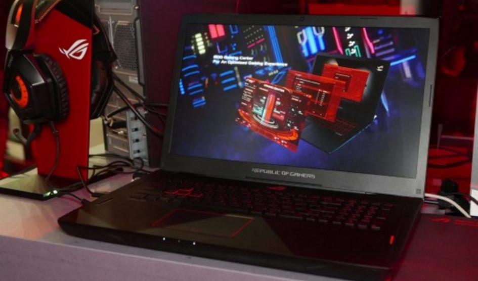 Computex2017: ASUS ROG Strix G702ZC presentado oficialmente