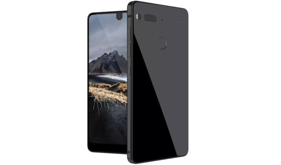 El smartphone Essential PH-1 de Andy Rubin ya es oficial