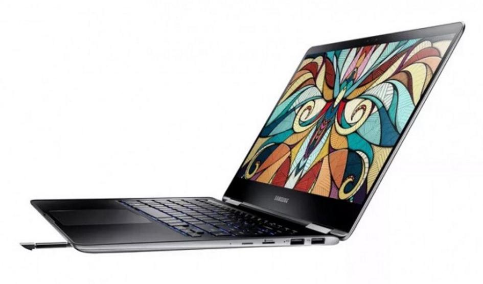 Computex2017: Samsung presenta su elegante Notebook 9 Pro, con S-Pen y pantalla de 360 grados