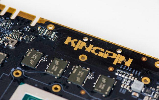 EVGA publica imágenes sobre su nueva GeForce GTX 1080 Ti K|ngp|n