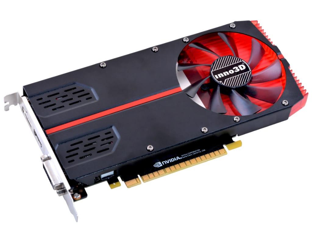 Inno3D presenta la GeForce GTX 1050 Ti de un solo slot