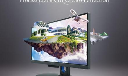 BenQ anuncia su nuevo monitor IPS PD2500Q WQHD