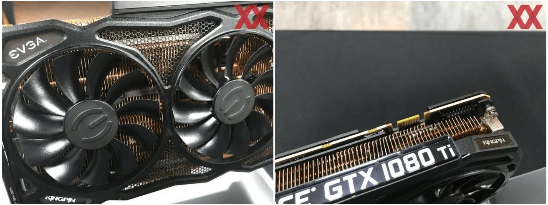 Computex2017: EVGA anuncia su flamante GeForce GTX 1080 Ti KINGPIN Edition