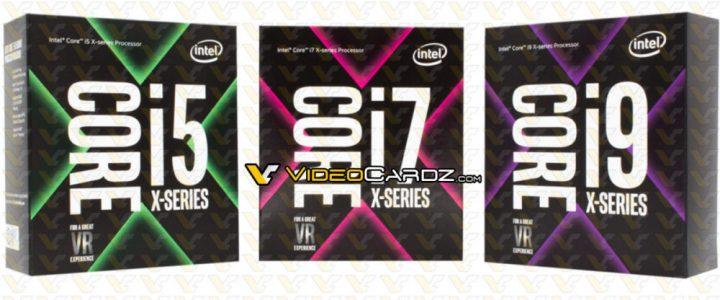 Computex2017: Intel anuncia su Core i9 7980XE, un impresionante CPU de 18 núcleos y 36 hilos