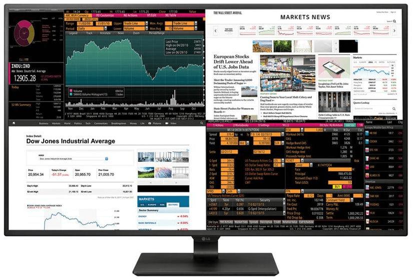 LG 43UD79-B anunciado: imponente monitor IPS 4K de 43 pulgadas con FreeSync