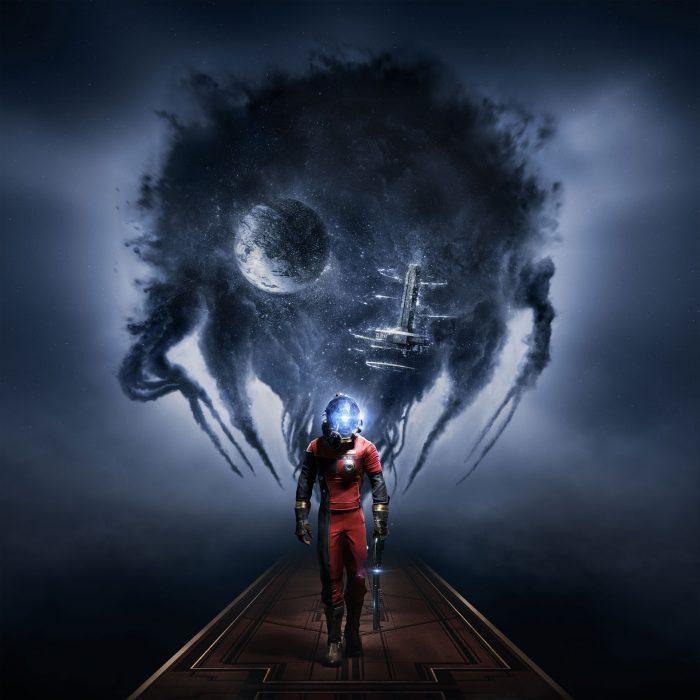 NP: Los controladores Game Ready para Prey y Battlezone en VR ya están disponibles